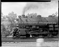 Pennsylvania Railroad - Steam locomotive   RR Museum of PA